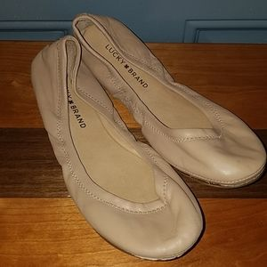 Lucky Brand shoes flats size 7